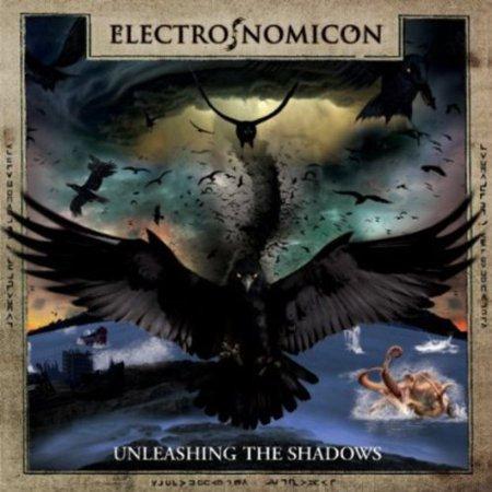 Unleashing the Shadows (CD) (Electro Rock)
