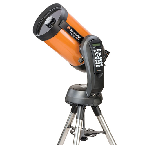 Celestron 11069 NexStar 8 SE Telescope by Celestron