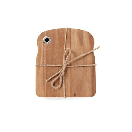 - Ironwood Gourmet Acacia Wood Cutting Board (Set of 2)