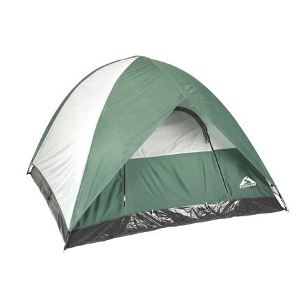 Stansport 3 Person Dome Tent,6'5