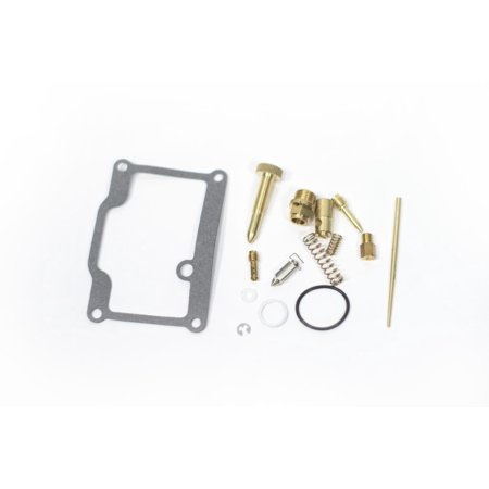 Polaris Atv Carburetor - 1994 Polaris 400L 4x4 Carburetor Repair Kit Carb Kit