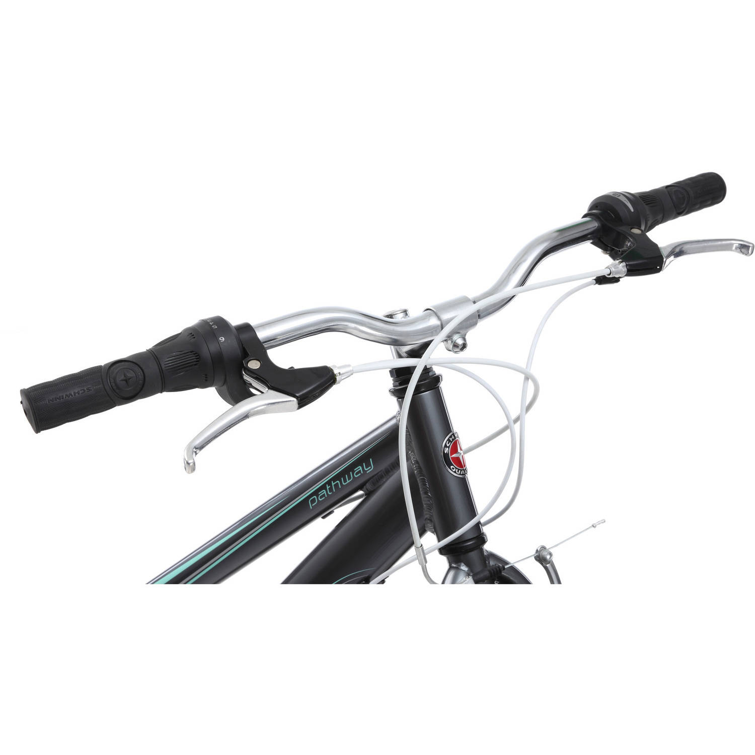 63a09893f 700c Schwinn Pathway Women's Multi-Use Bike - Walmart.com