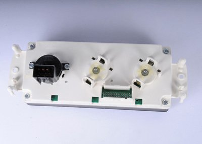 ACDelco 15-72877 GM Original Equipment Heater Control Assembly