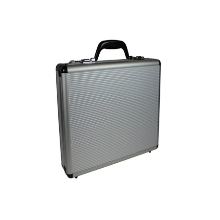 Fasano 4-in. Attache Briefcase