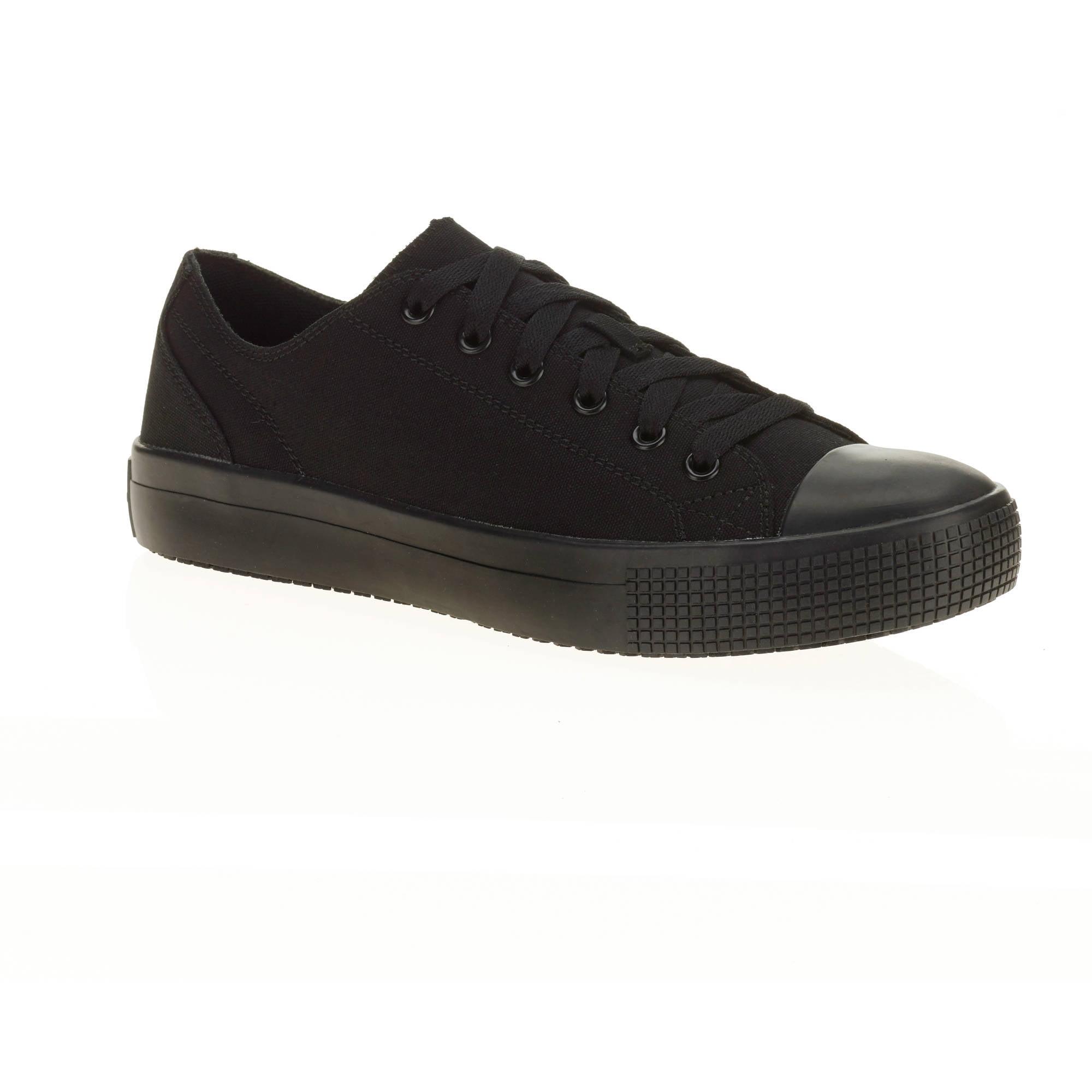 Walmart non slip work shoes
