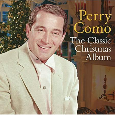 Classic Christmas Album (CD) ()