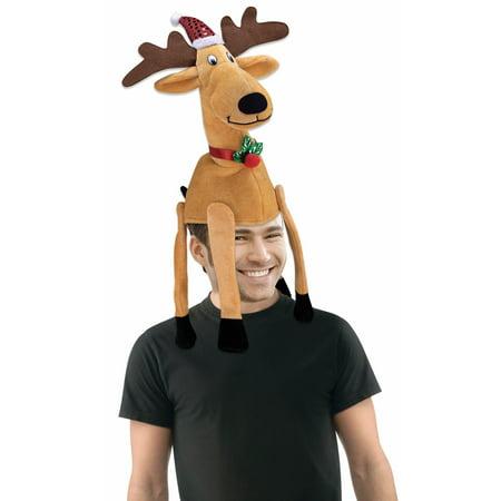 Reindeer Hat - Raindeer Costume