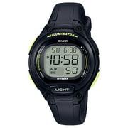 Casio Women's Easy Reader Digital Watches LW203