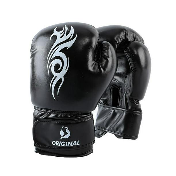 Boxing Training Gloves Muay Thai MMA Kickboxing Gloves 2020 Pro Boxing Gloves for Men /& Women Sparring Gloves Heavy Bag Gloves for Boxing Kickboxing