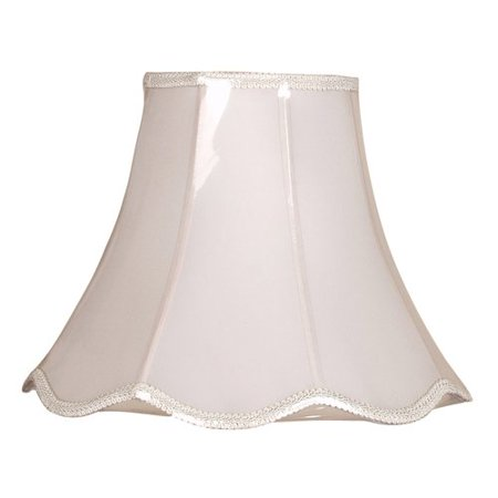 Better Homes And Gardens 15 Scallop Bell Shade