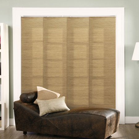 Chicology Adjustable Sliding Panels Cut To Length
