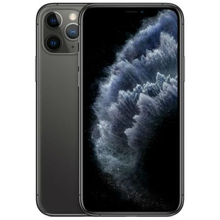 Refurbished Apple iPhone 11 Pro 64GB - Space Gray Unlocked
