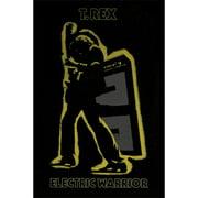 T. Rex - Domestic Poster