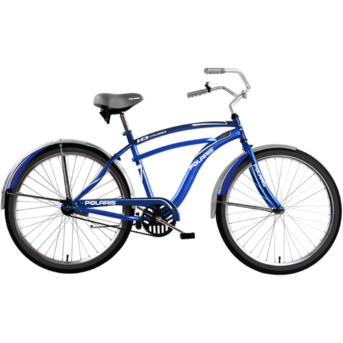 "26"" Polaris IQ Men's Cruiser Bike"