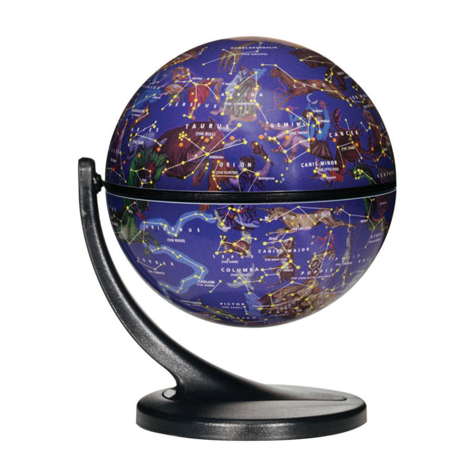 Replogle Celestial 4.3 in. Wonder Tabletop Globe
