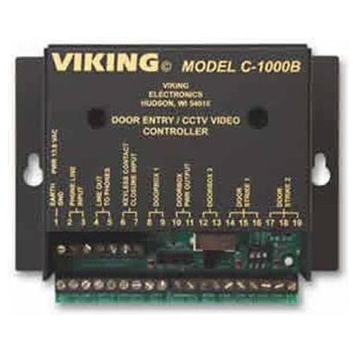 Viking C-1000b Door Control For W-1000/2000a/3000 (c1000b)