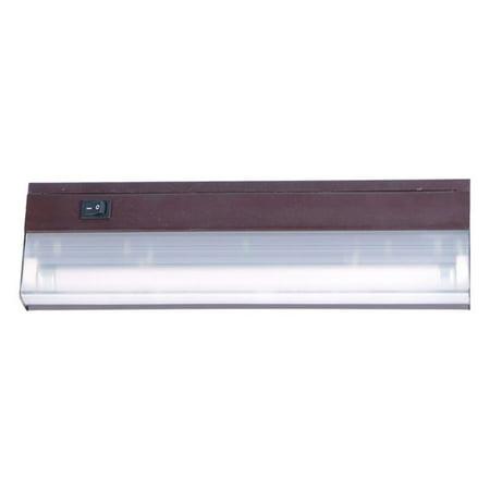 Acclaim Lighting Fluorescent Undercabinets Light Fixture Compact Fluorescent Track Fixture