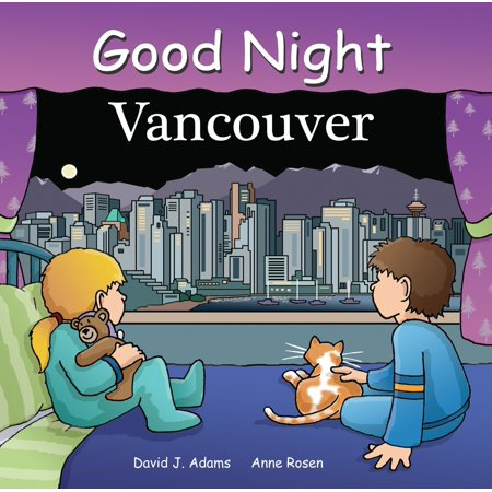 Good Night Vancouver](Vancouver Halloween Night)