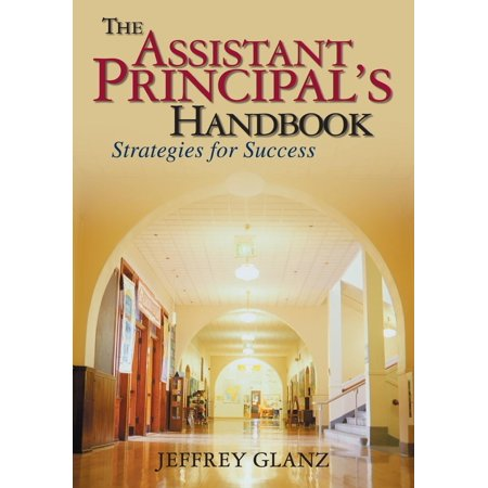 The Assistant Principal's Handbook (Paperback)