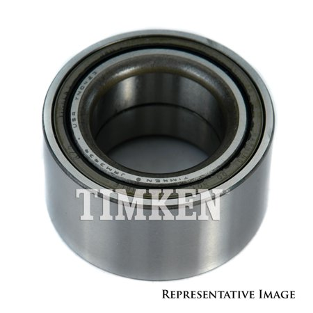Timken Acura Wheel - Timken 510085 Wheel Bearing for Acura MDX, Honda Pilot