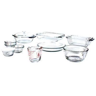 Brand New 15 Pc. Bake Set GSS100448 Istilo114031 by