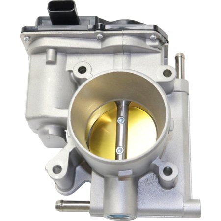NEW THROTTLE BODY FITS 2003-2005 MAZDA 6 4 CYL L32113640G