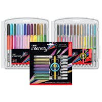 BIC Intensity Permanent Marker Craft Pack, 56 Count