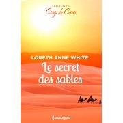 Le secret des sables - eBook