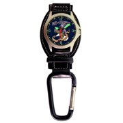 USA We The People Carabiner Watch