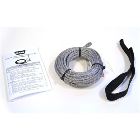 Synthetic Rope Replacement Kit (Syn Rope Srvc Kit 3/16