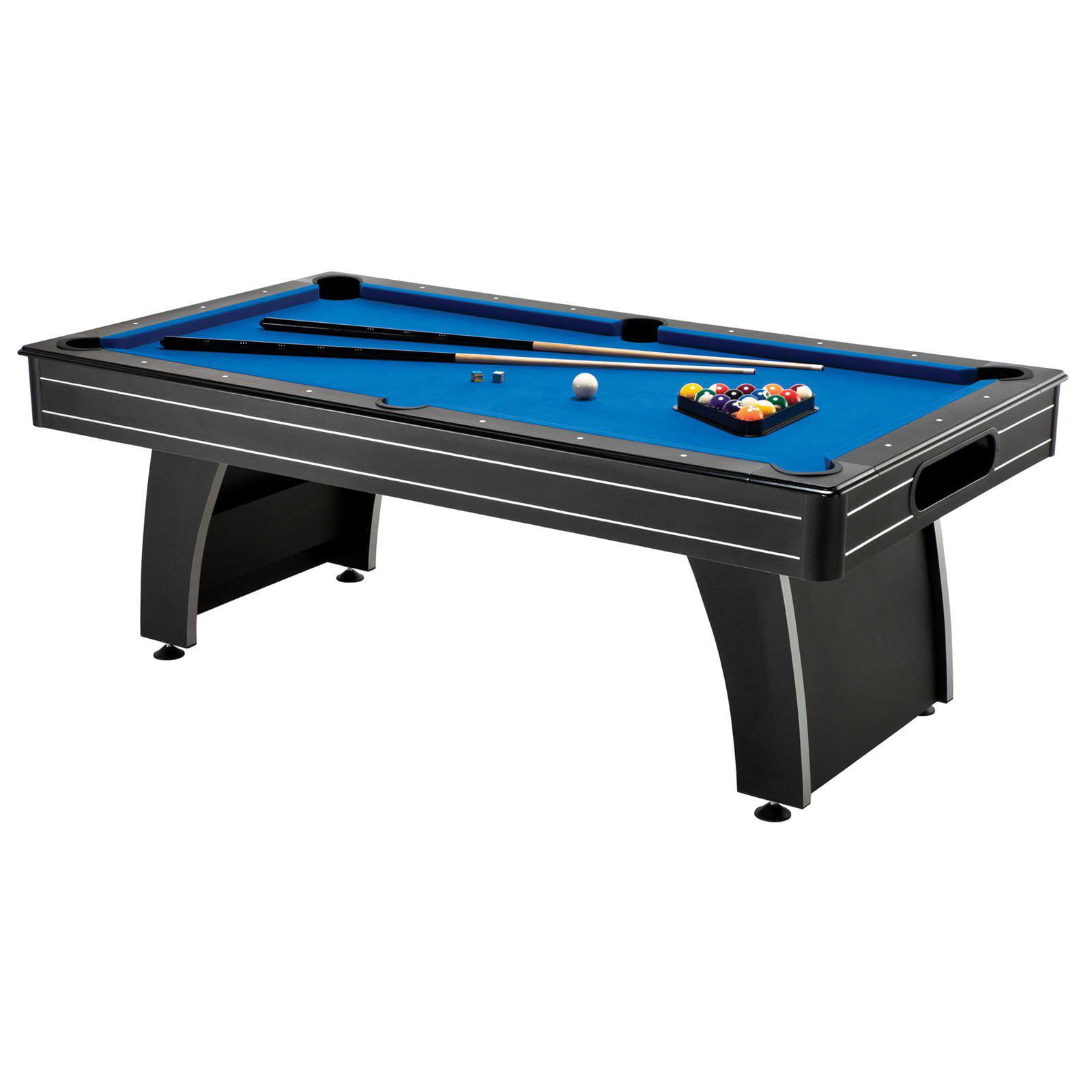 Fat Cat Tucson MMXI 7' Pool Table
