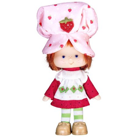 Strawberry Shortcake Classic Doll - Strawberry Shortcake Baby Costume