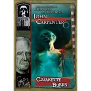 Masters of Horror: John Carpenter, Cigarette Burns (DVD)