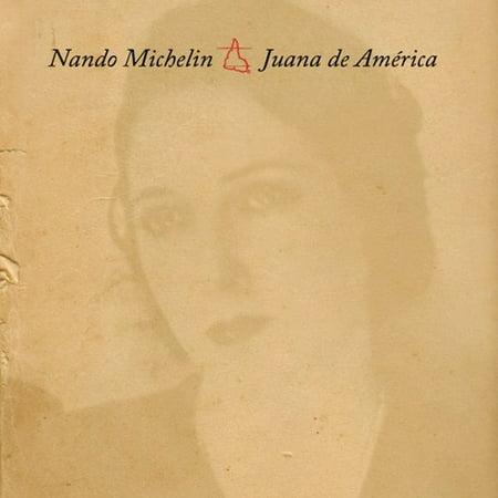 Juana de America - Michelin Baby