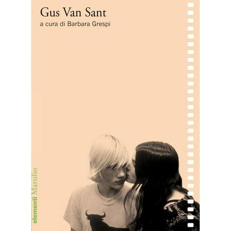 Gus Van Sant - eBook ()