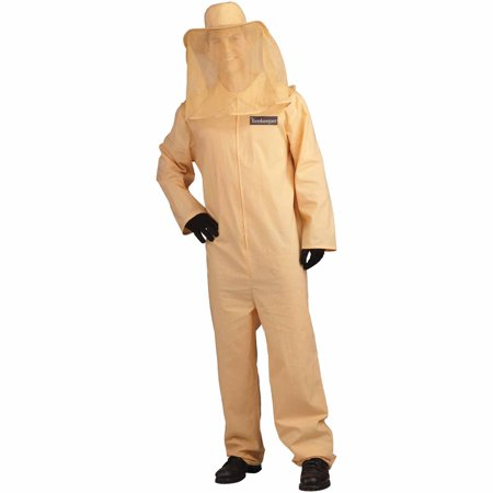 Bee Keeper Adult Halloween Costume