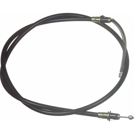 Wagner BC116489 Parking Brake Cable for 87-89 Jeep