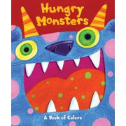 Hungry Monsters : Hungry Monsters