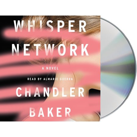 Whisper Network : A Novel (The Chandler Mall)