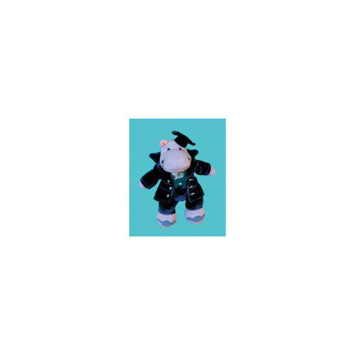 Alfred Publishing Company Music for Little Mozarts: Plush Toy - Professor Haydn Hippo