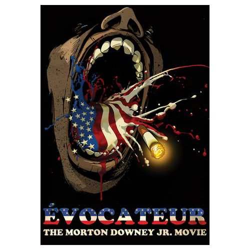 Evocateur: The Morton Downey Jr. Movie (2013)