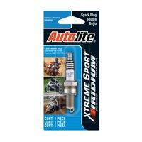 Autolite XS4302 Xtreme Sport Iridium Powersports Spark Plug