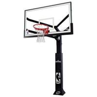 Spalding Basketball Hoops & Goals - Walmart.com