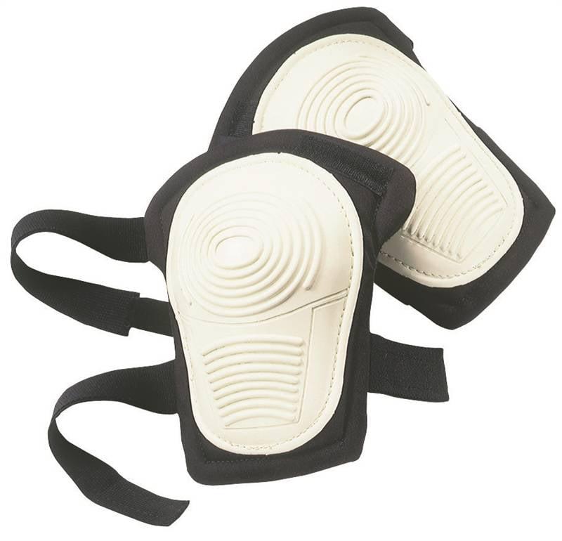 Custom Leathercraft V234 Flex Rubber Non-Skid Knee Pads