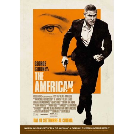 The American Movie Poster  27 X 40
