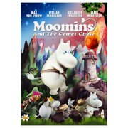Moomins and the Comet Chase (2010) by
