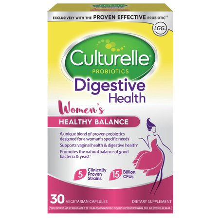 CULTURELLE DH WOMEN'S HEALTHY BALANCE 30CT