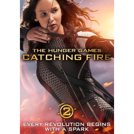 The Hunger Games: Catching Fire (Vudu Digital Video on (The Hunger Games Catching Fire Last Scene)