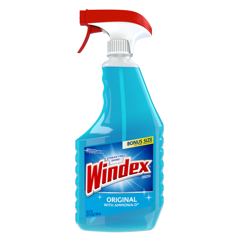Windex Original Glass Cleaner 26 Ounces