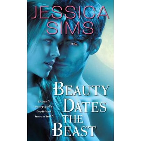 Pocket Date Book - Beauty Dates the Beast - eBook